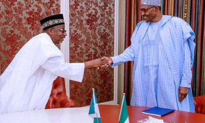 Northern Buhari's appointments