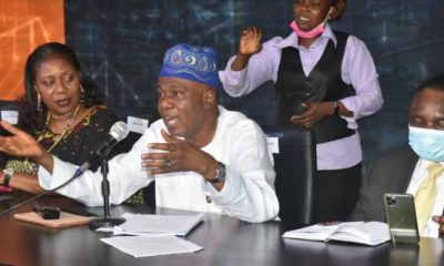 Lagos Recovers N50m From Fraudulent Real Estate Activities