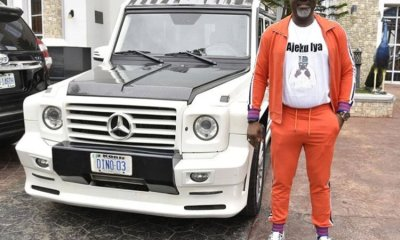 Melaye Attacked By Followers Over Flamboyant Social Media Lifestyle