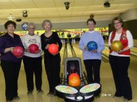 Happy Bowlers