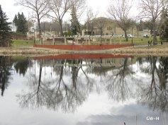 Mirror Lake reflection2
