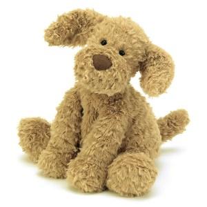 Fuddlewuddle Puppy