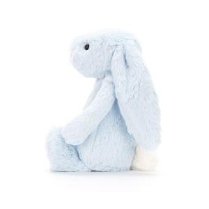 Bashful Blue Bunny Baby