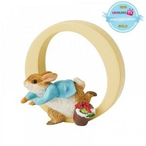 """Peter Rabbit – """"O"""" – Peter Rabbit"""