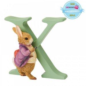 "Peter Rabbit – ""X"" – Old Mr. Benjamin Bunny"