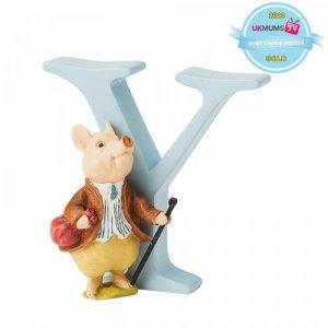 "Peter Rabbit – ""Y"" – Pigling Bland"