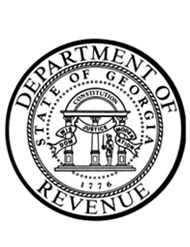 GA Department of Driver Services and Department of Revenue