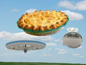 olearis pie in the sky