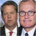 Goobers, Gobshites, & Graft: Georgia GOP Gubernatorial Candidates
