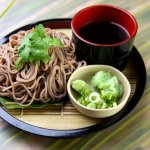 Delicious Japanese Soba Noodle Recipe: Low Calorie, Gluten Free, and Healthy