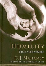 Humility: The True Greatness