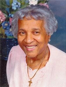 Margaret Patton