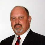Pastor Doug Stirling