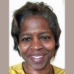 Suffragran Bishop Brenda Cuthbertso