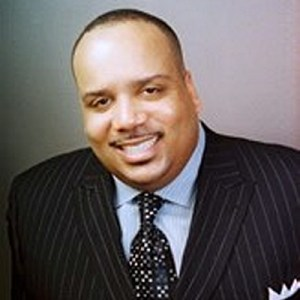 Bishop Leroy Dyett
