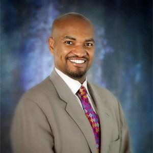 District Elder Kevin Young