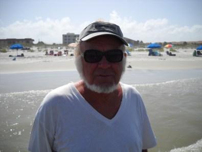 Bill Moon, July 2010