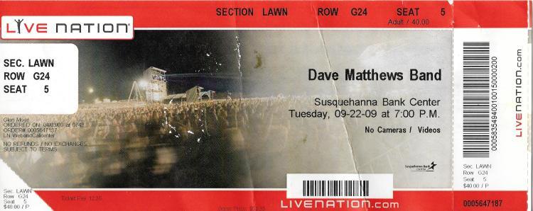 dmb-tour-2009-09-19-ticket-stub