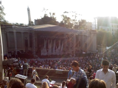 DMB Tour 8/23/14 - Greek Theatre, Berkeley, CA