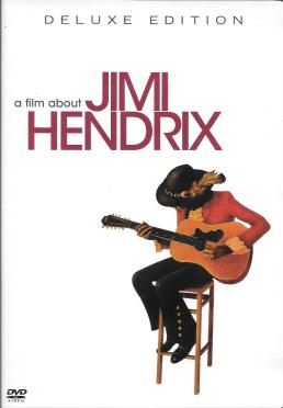 Jimi Hendrix - Deluxe Edition