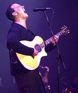 DMB Tour 06/24/2001, Camden, NJ