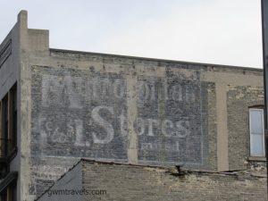 Metropolitan Stores Head Office