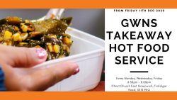 GWNS Food Project