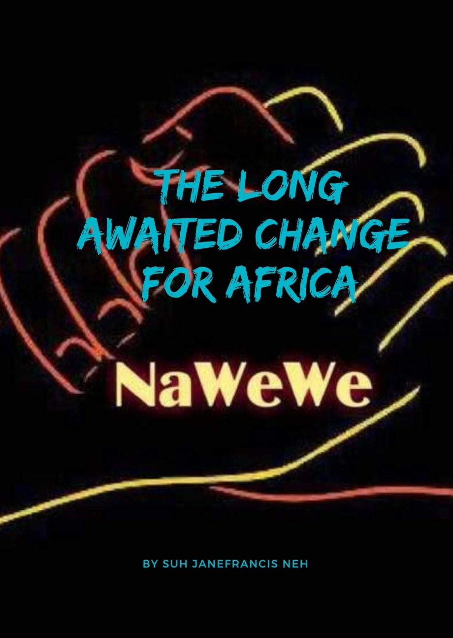 Change for Africa