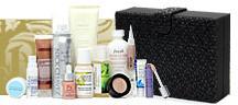 Beauty.com deluxe sample bag offer