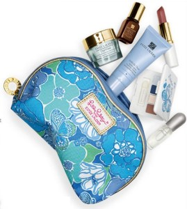 Estee Lauder GWP at Bon Ton and Stage Stores