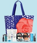 Lancome GWP at Belk and Bon Ton