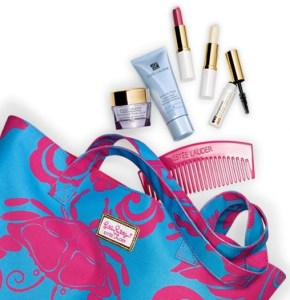 Estee Lauder GWP at Belk and Bon Ton