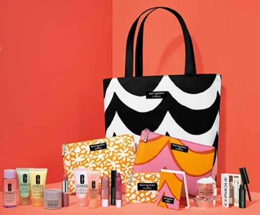 clinique gift with purchase at lord and taylor