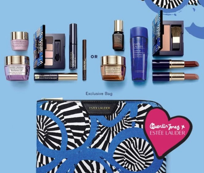 estee lauder gift with purchase at dillard's and boscov's