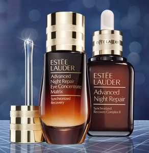 Estee Lauder Advanced Night Repair bogo offer