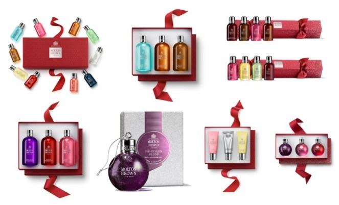 molton brown holiday gift sets