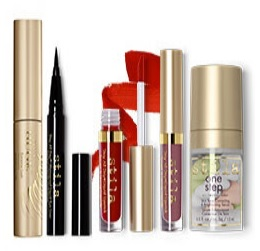stila cosmetics gift with purchase