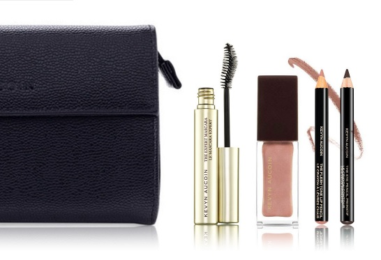 kevyn aucoin gift with purchase