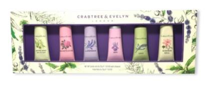 Crabtree & Evelyn Hand Cream PWP