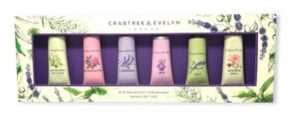 Crabtree & Evelyn Hand Cream PWP