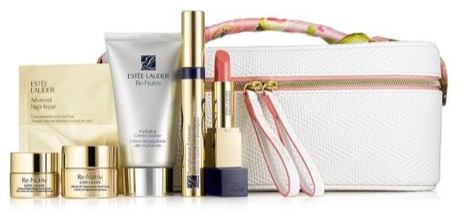 estee lauder gift with purchase at saks