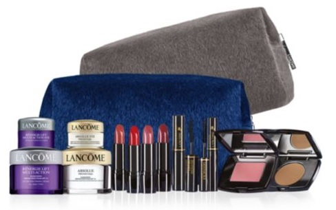 lancome gift with purchase at lord and taylor and von maur
