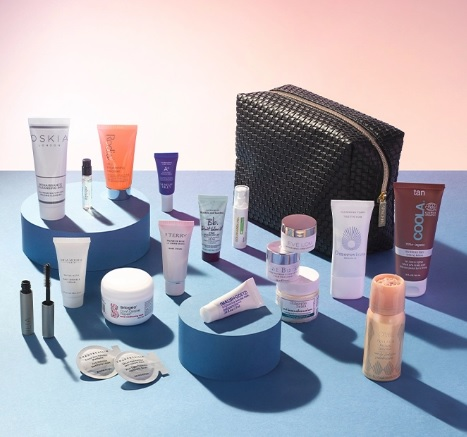 space nk the essentials gift with purchase august 2019