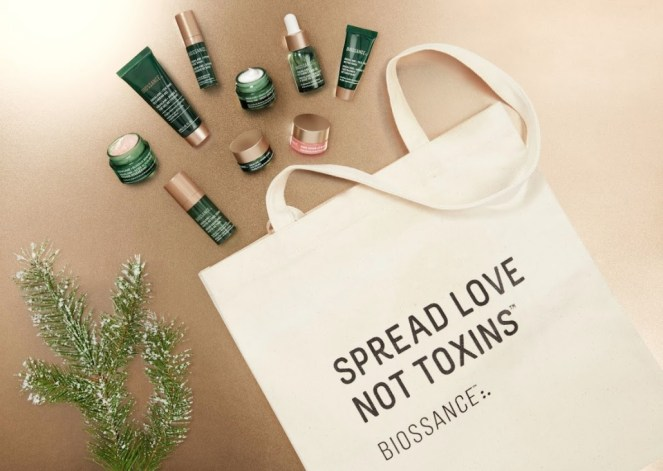 biossance gift with purchase