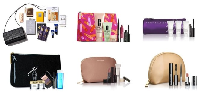 neiman marcus beauty event gifts with purchase