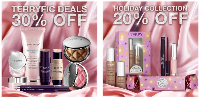 By Terry Year End Sale 2019