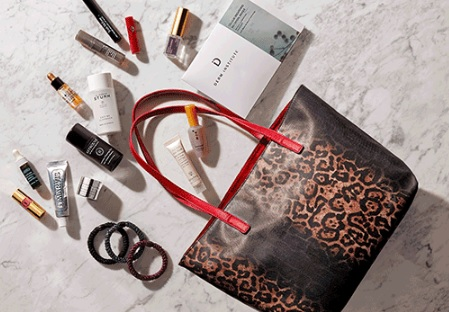 bergdorf goodman beauty event gift with purchase