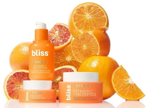 bliss bright idea products
