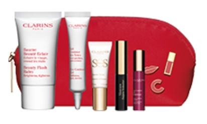 clarins valentine's day gift with purchase 2020