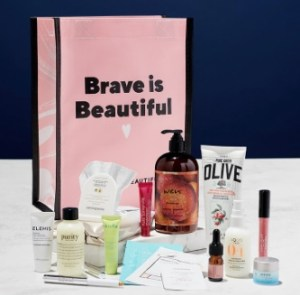 QVC Beauty with Benefits GWP May 2020